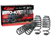 Eibach Pro-Kit Lowering Springs Volkswagen Jetta MK4 Sedan 6Cyl 98-05