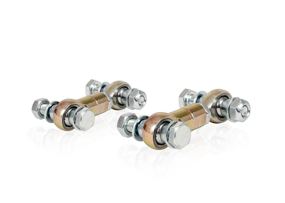Eibach Anti-Roll Kit - Front Adjustable End Link System Acura TSX | Accord 03-08 - AK41-201-003-01-20