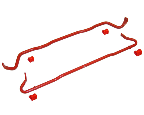 Eibach Front & Rear Sway Bar Kit Subaru WRX 02-03