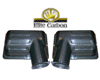 Image of Elite Carbon Fiber Air Box Ferrari F430 04-09