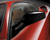 Elite Carbon Fiber Exterior Door Mirrors Ferrari F430 04