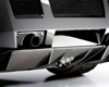 Image of Elite Carbon Fiber Superleggera Style Rear Diffuser Lamborghini Gallardo 03-12