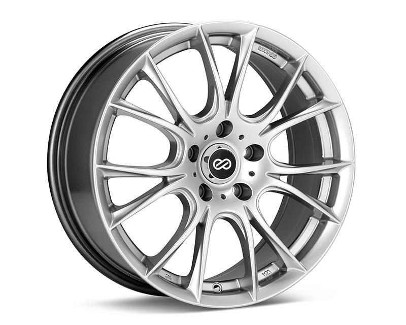 Image of Enkei Performance AMMODO Wheels 16x7 5x114.3 38