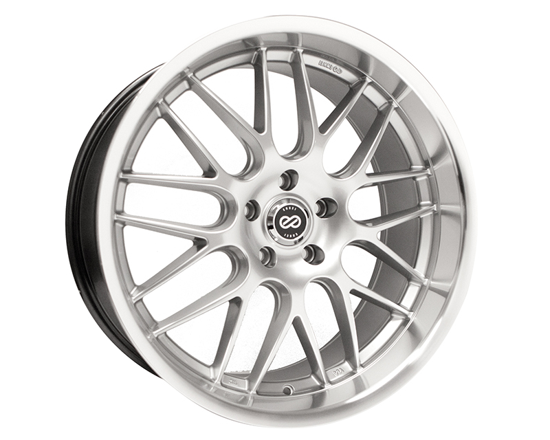 Image of Enkei Performance LUSSO Wheels 18x7.5 5x110 42