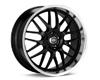 Image of Enkei Performance SVX Wheels 20x8.5 5x120 40