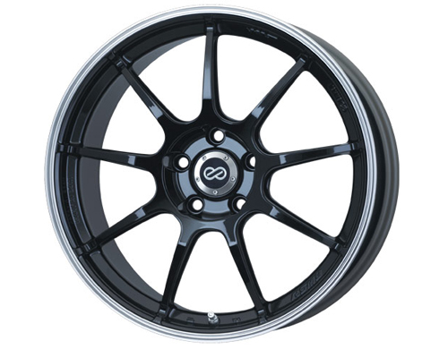 Image of Enkei Racing RSM9 Wheels 17x7.5 5x112