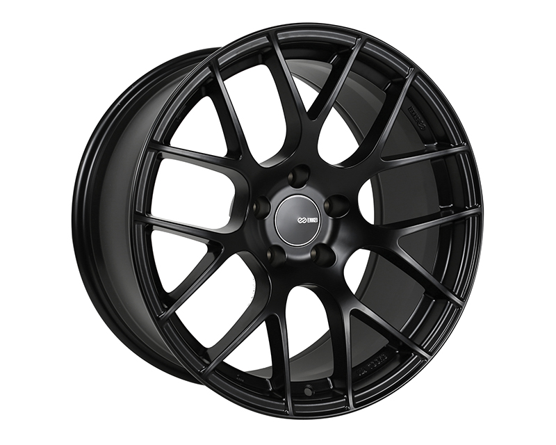 Enkei Tuning RAIJIN Wheels 18x8 5x112 +45