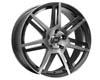 Image of Enkei Aletta Wheel 17x7.5 4x100