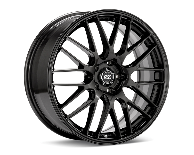 Enkei EKM3 Wheel Performance Series Gunmetal 18x8 5x110 40mm - 442-880-5140GM