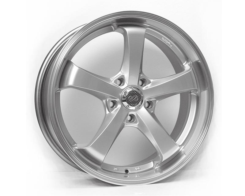 Image of Enkei Falcon Wheel 18X8 5X114.3