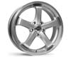Enkei Falcon Wheel 17x8 5x100