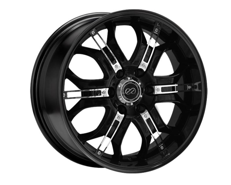 Image of Enkei GRAB6 Wheel 18x8.5 6x132
