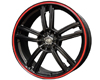 Enkei KLAMP Wheel 17x7.0 5x114.3