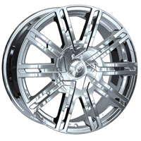 Enkei Majesty Wheel 18x8 5x110