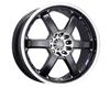 Image of Enkei PKR Wheel 15x6.5 4x100