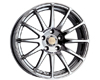 Enkei SC03 Wheel 17x7.0 4x100
