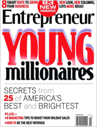 Click Here to Read Our Story from Entrepreneur Magazine