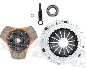 Exedy Stage 2 Cerametallic Clutch Kit Nissan 350Z 3.5L 07-09 - 6956