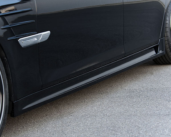 Hamann Side Skirts BMW 7 Series F02 09-14 - 10 001 121