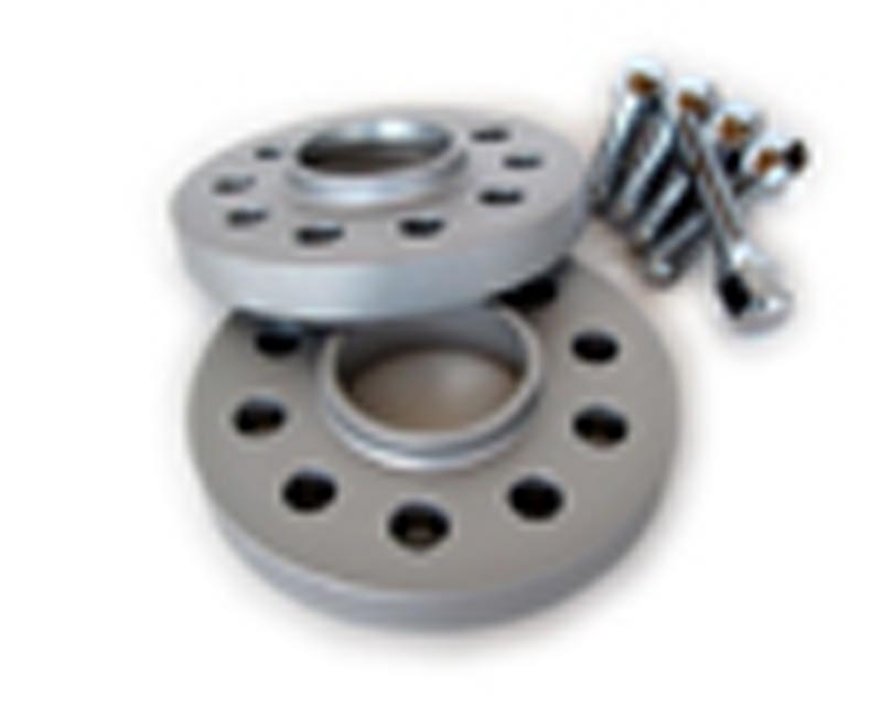 Image of Novitec Aluminium Wheel Spacer 10mm Ferrari F360 99-05