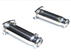 Image of Fabspeed Catbypass Pipes for Fabspeed Sport Cats Porsche 996 Turbo 01-05