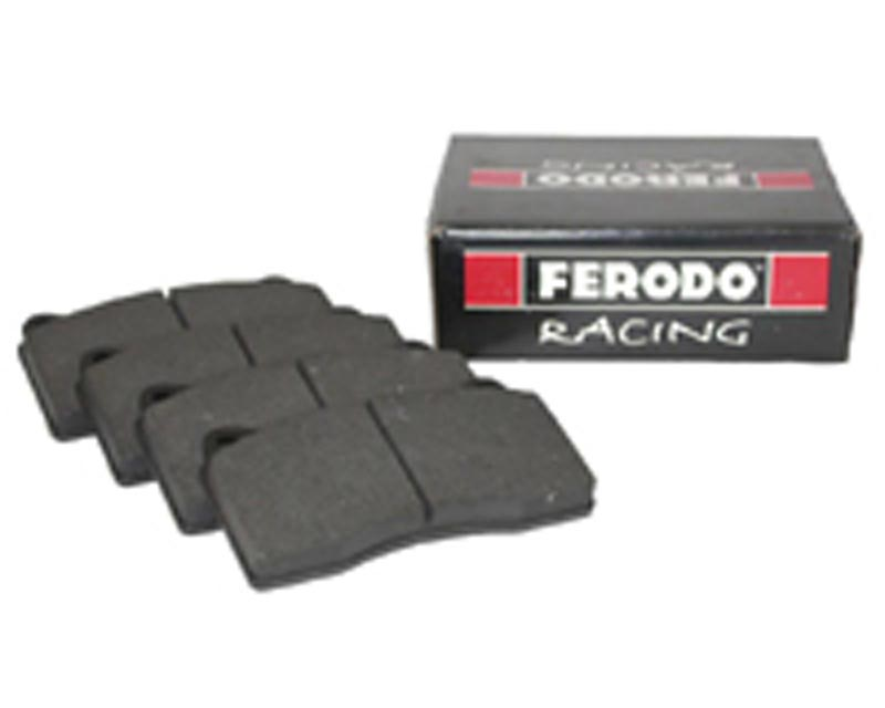Ferodo DS 3000 Race Rear Brake Pads Porsche 996 C2/C4