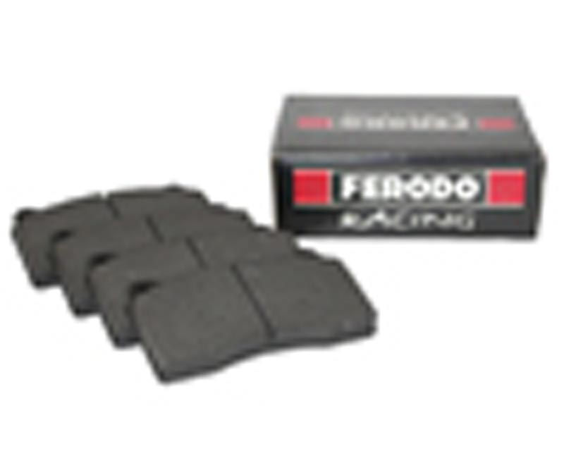 Image of Ferodo DS-3000 Front Brake Pads Mitsubishi EVO VIIIIX 03-07