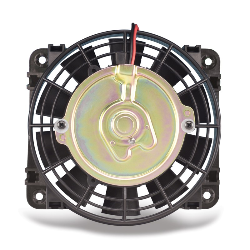 Image of Flex-a-lite 10-Inch Auxiliary Reversible Electric Fan