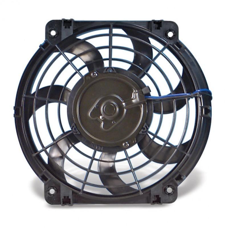 Image of Flex-a-lite 10-Inch S-Blade Reversible Electric Fan