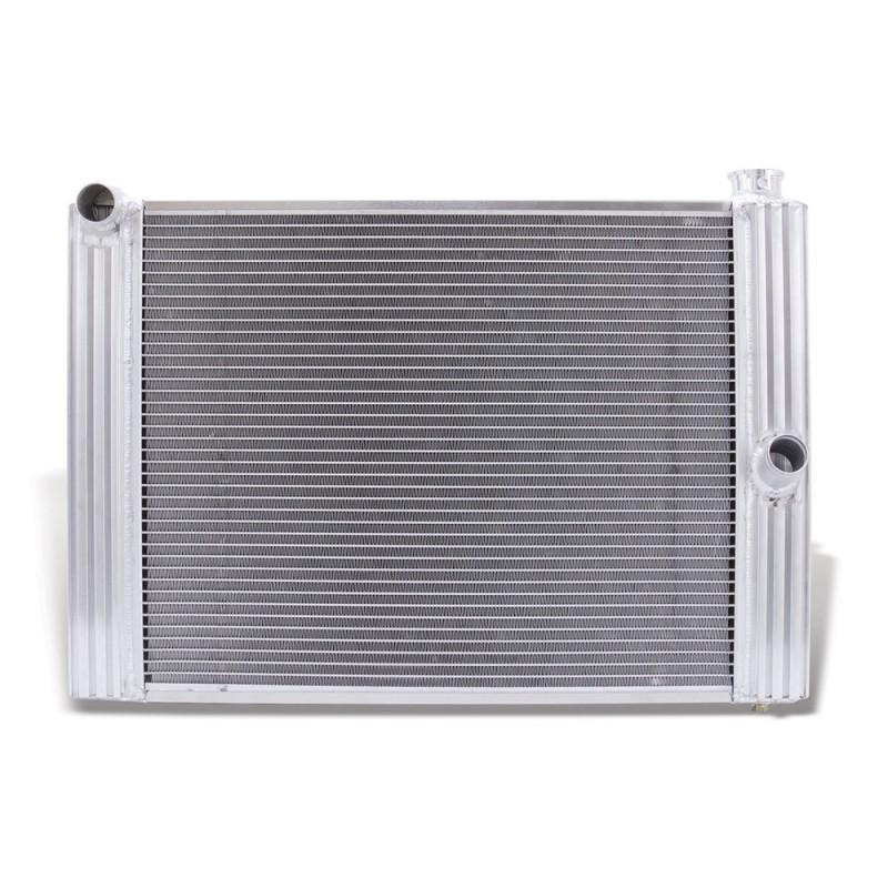 Image of Flex-A-Fit Aluminum Radiator for Jeep Wrangler JK 07-11