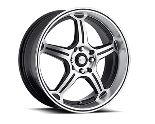 Image of Focal F01 Wheels 16x7.5 4x114.3 42