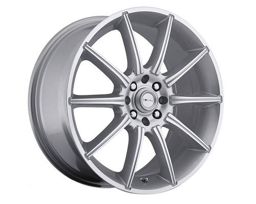 Image of Focal F02 Wheels 15x6.5 5x114.3 38