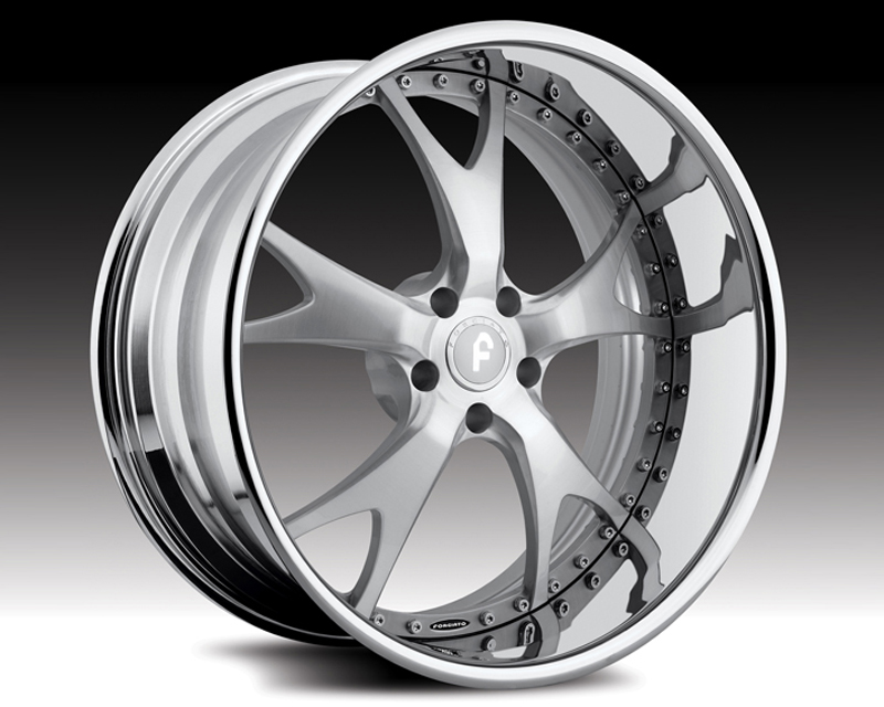 Forgiato Forcella 22x9.5 5x114.3.3 - FRG-FOR-2295-5114