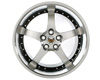 Image of Forgestar F05 Wheel 19x10.0 4x100 Machined Black Two Tone