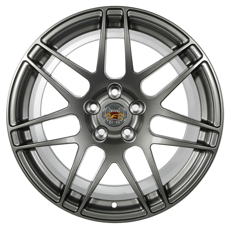 Forgestar F14 Wheel 19x10.0 4x114.3 Gunmetal