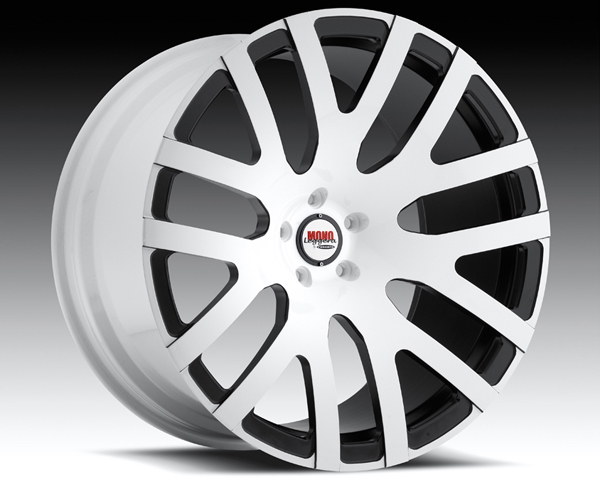 Forgiato Monoleggera Dito Wheels 20x13 - FOR-DITO2013