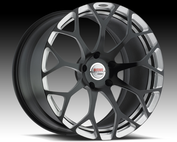 Forgiato Monoleggera Drea Wheels 20x11.5 - FOR-DREA20115
