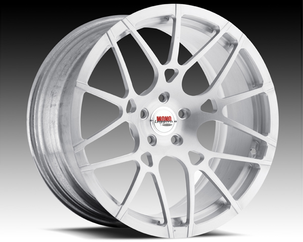 Forgiato Monoleggera Maglia-M Wheels 22x12 - FOR-MAGM2212