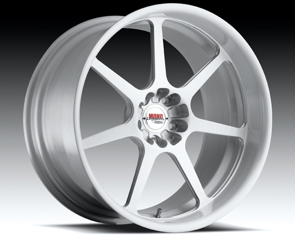 Forgiato Monoleggera Nuvolo Wheels 20x9.0 - FOR-NUVO2090