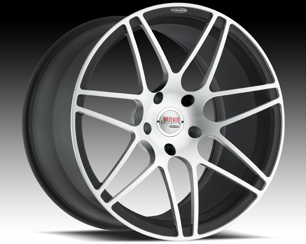 Forgiato Monoleggera Pinzette Wheels 22x10.5