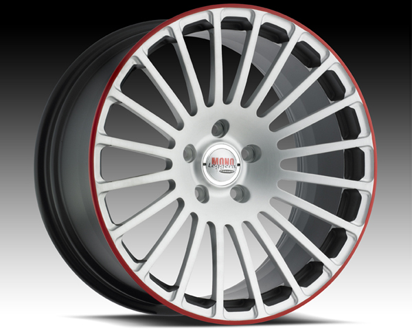 Forgiato Monoleggera Singolo Wheels 20x11 - FOR-SING2011