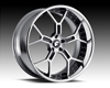 Forgiato GTR 22x11 5x114.3.3