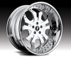 Forgiato Tello 19x8.5 5x114.3.3