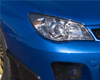 Image of Syms Racing Team Front Bumper Subaru STI and WRX 05-06