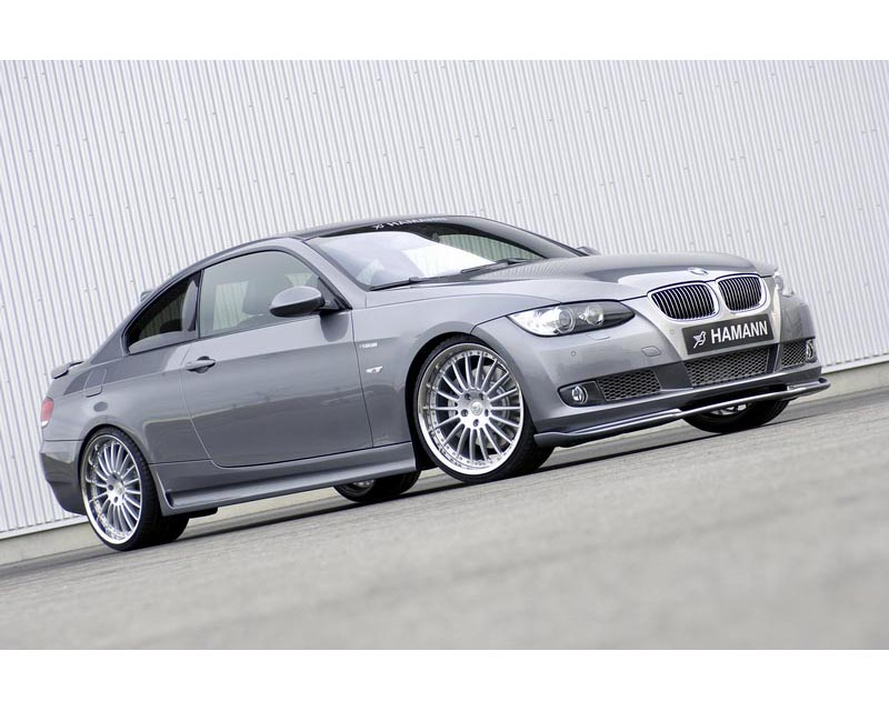 Hamann Side Skirts BMW E92 3 Series Coupe 07-11 - 10.090.220