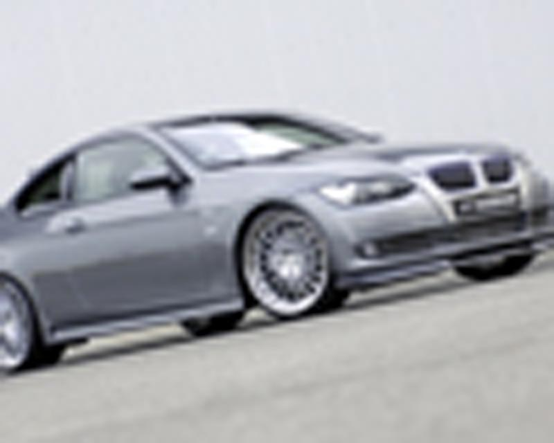 Hamann Side Skirts BMW E92 3 Series Coupe 07-11