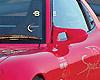 Image of Ganador Super Mirror with Clear Lens Mazda RX7 FD 93-02