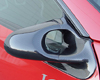 Image of Ganador Super Mirrors with Blue Lens Toyota Celica ZZT231 00-05