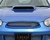 Image of Libera Fiberglass Front Grill Subaru WRXSTI