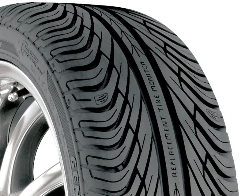 Image of General Altimax HP Tires 2156017 98H BSW
